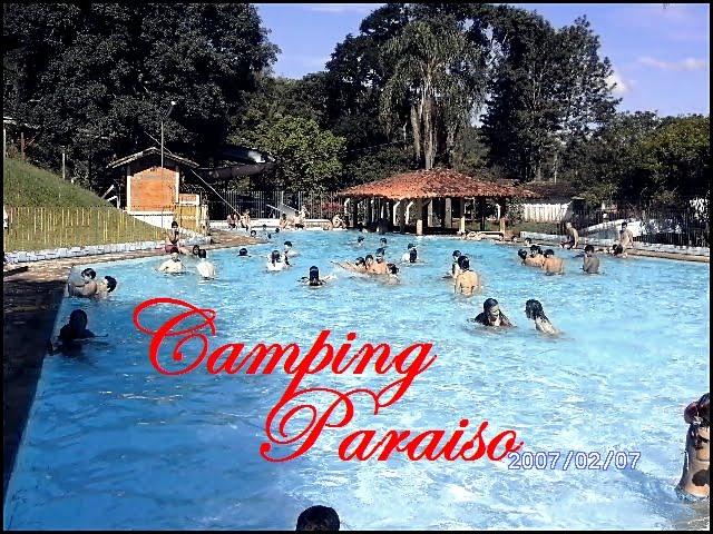 Camping Paraíso