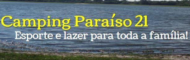 Camping Paraíso 21