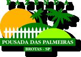 Camping Pousada das Palmeiras