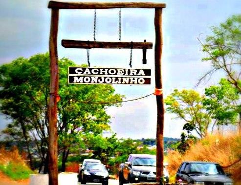 Camping Cachoeira Monjolinho