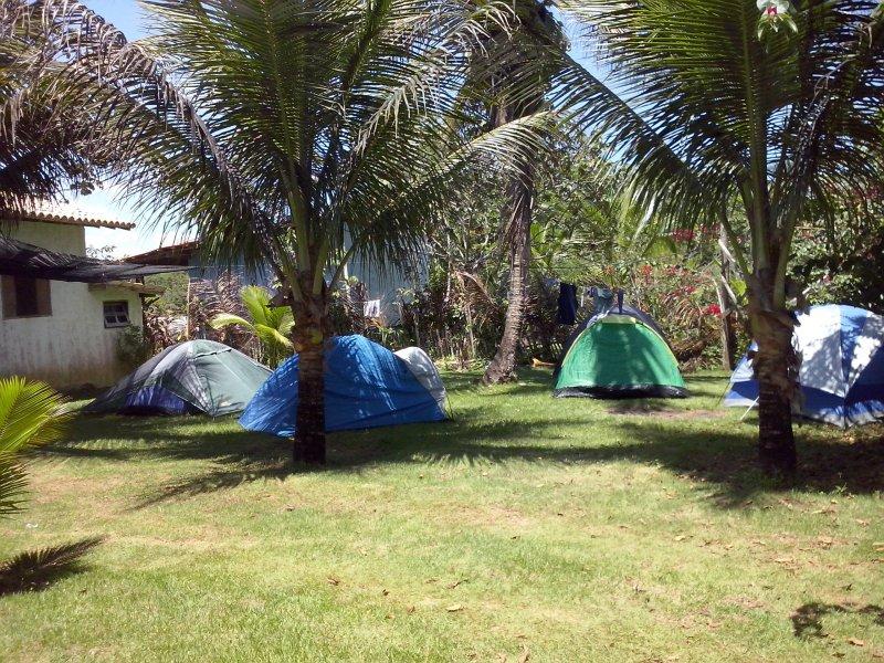 Camping Ecovila Paraíso dos Anjos
