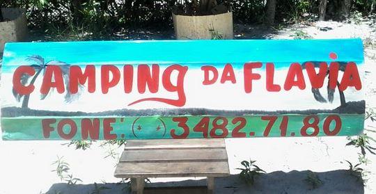 Camping da Flávia