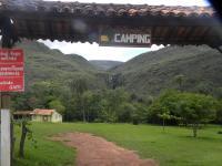 Camping Grande Pedreira