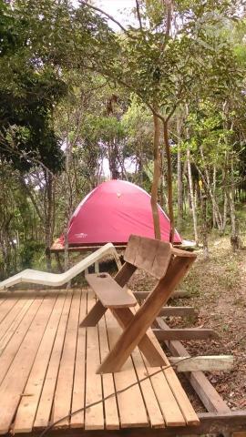 camping bagaito