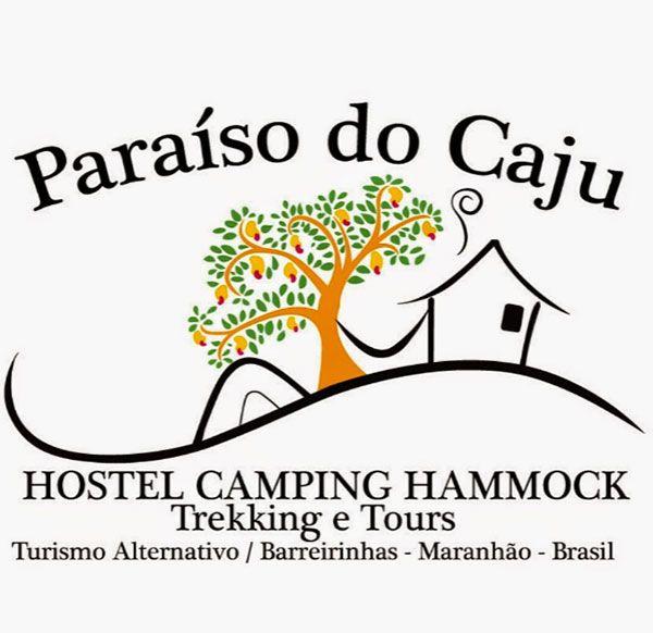 Camping Paraiso do Caju (Hammock)