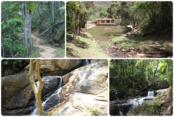 Camping Cachoeira Country Club