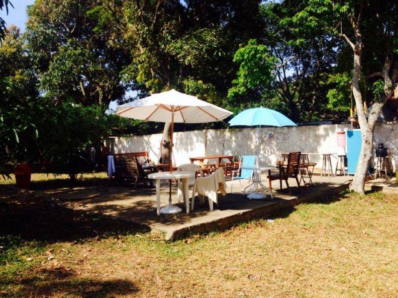 Camping Tupinambá