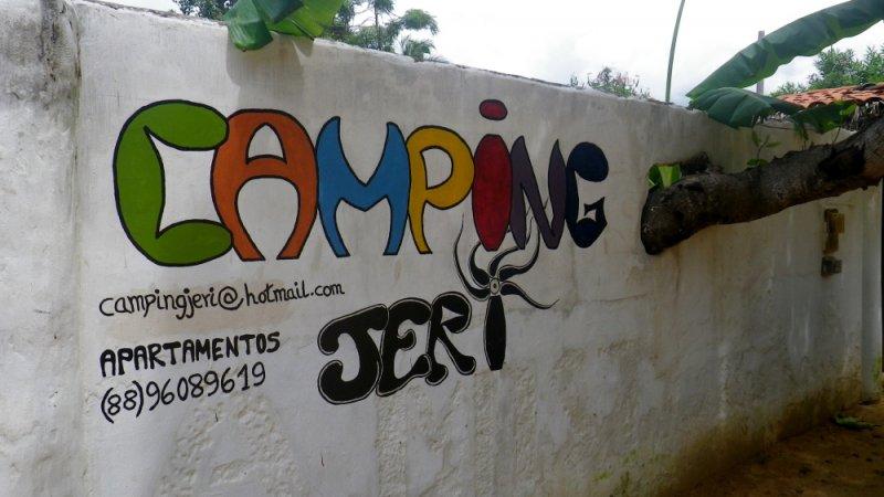 Camping Jeri