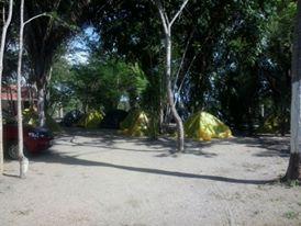 Camping Mirante Delta Matriz