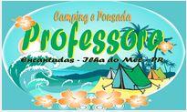 Camping da Professora
