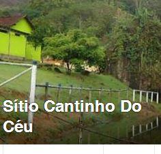 Camping Cantinho do Céu