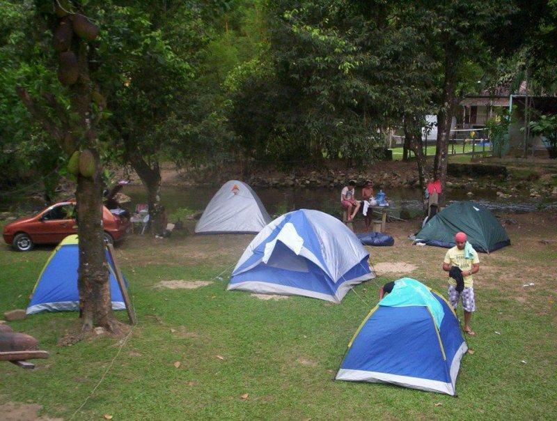 Camping Tia Elza