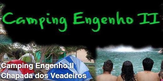 Camping Engenho II