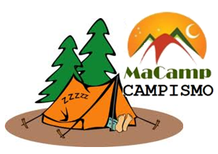 Camping do Joanez
