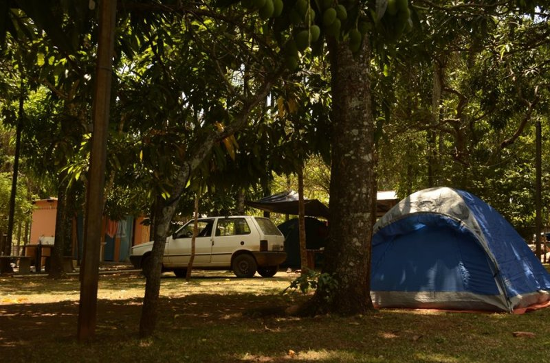 Camping Beija Flor