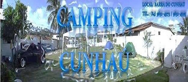 Camping Cunhaú