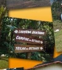 Camping Fazenda Vale do Bethary