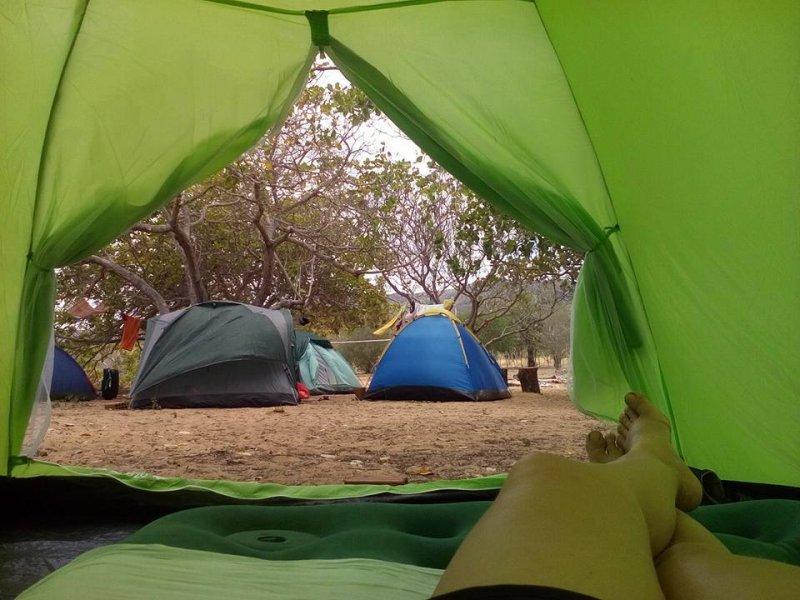 Camping Rindo Eco
