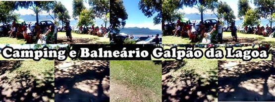 Camping Galpão da Lagoa