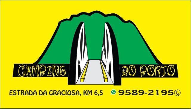 Camping do Porto