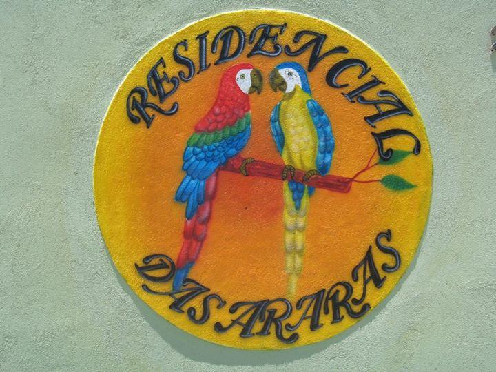 Camping Residencial das Araras