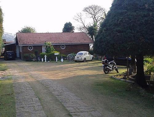 Camping Campos Místicos