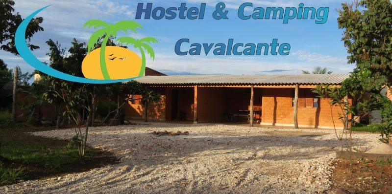 Camping Hostel Cavalcante