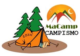 Camping do Salvador