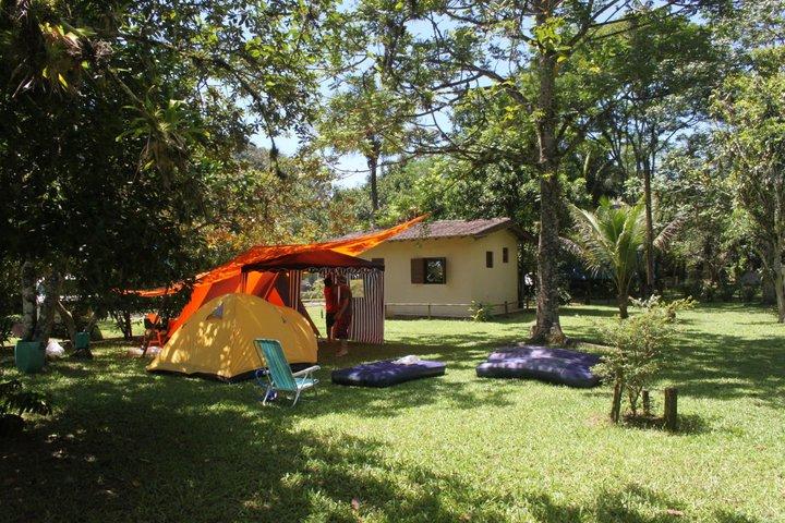 Camping Usina Velha