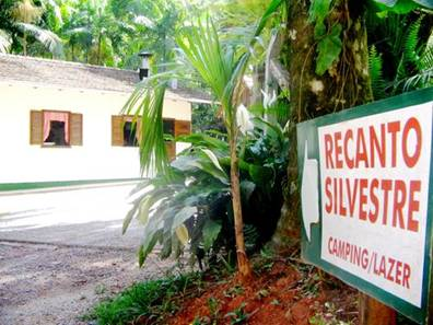 Camping Recanto Silvestre
