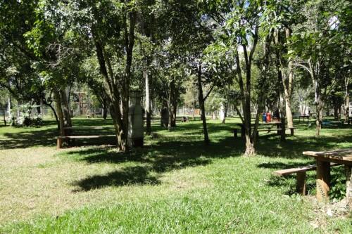 Camping Thermas de Sulina - PR
