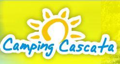 Camping Cascata