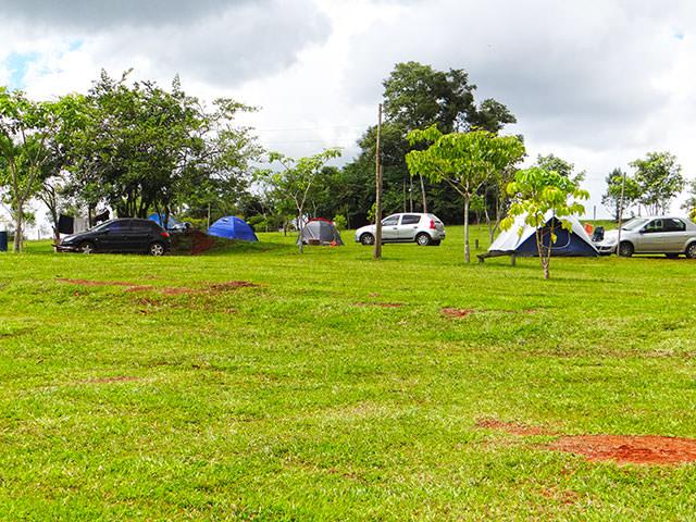 camping cachoeira 3 quedas