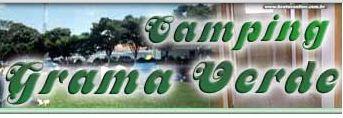 Camping Grama Verde (fechado)