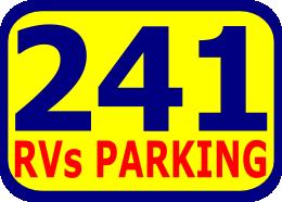 RV Park 241 RV's Parking Trailer (Manfredo)