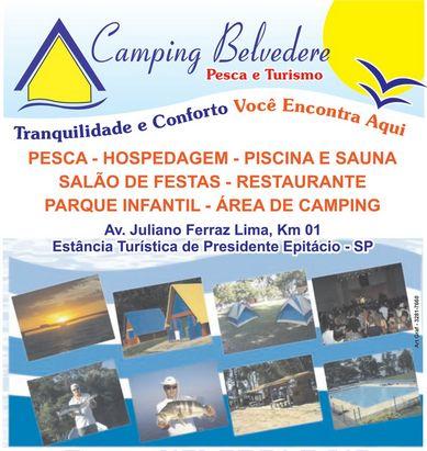 Camping Belvedere
