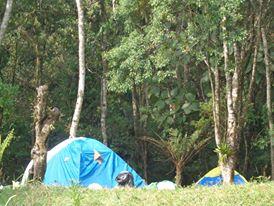 Camping Simplão de Tudo