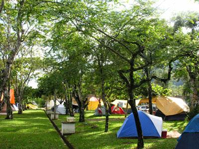 ac6e1f9a0 ... Ubatuba  » Camping Itaguá. 1