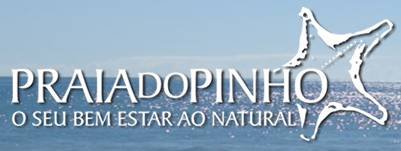 Camping Praia do Pinho (Naturista)