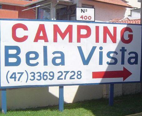 Camping Bela Vista