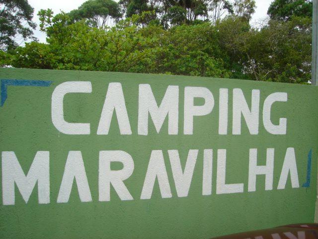Camping Maravilha