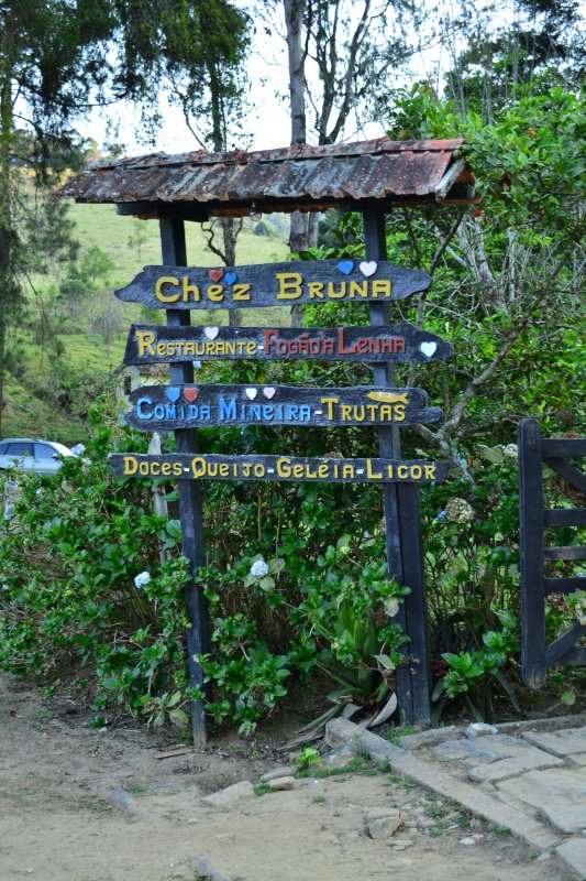 Camping Chez Bruna