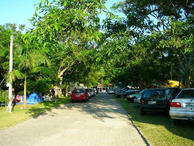 Camping Garopaba