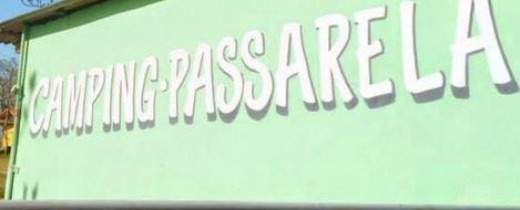 Camping Passarela
