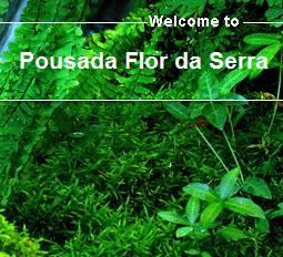 Camping Pousada Flor da Serra