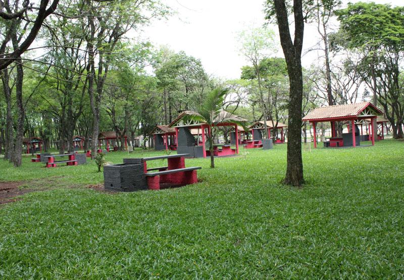 Camping Balneário Ipiranga