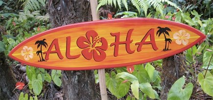 Camping Aloha
