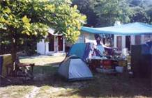 camping tia lenita-ilha do mel-PR