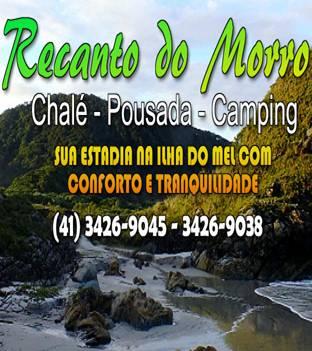 Camping Recanto do Morro