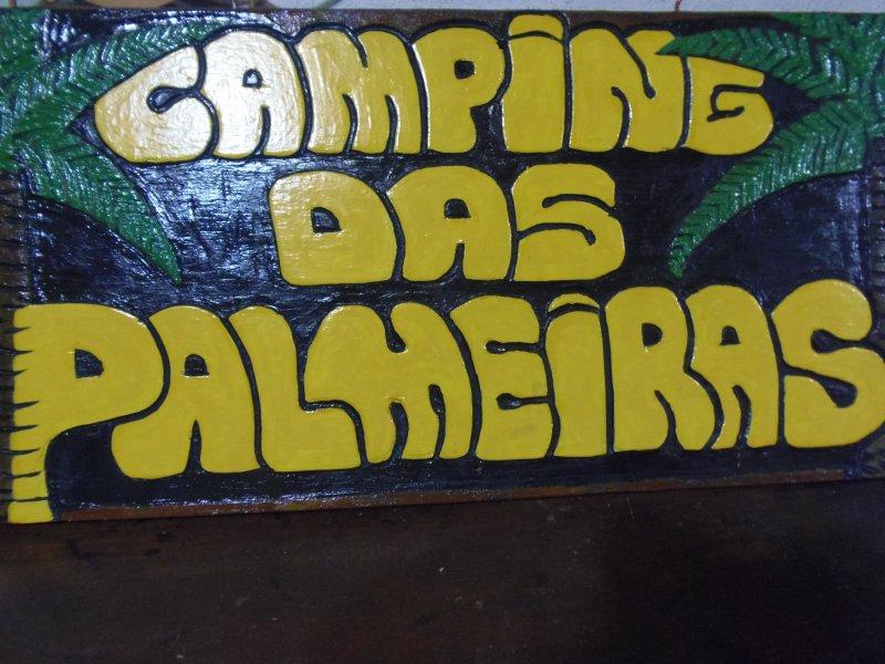 Camping das Palmeiras